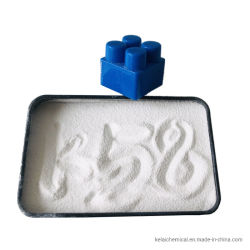 Resina polivinilica di plastica Sg5, Sg 8 di Chloide Resin/PVC della materia prima