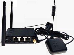 M2m産業無線細胞3G 4GはSIMのカードが付いているルーターを可能にした