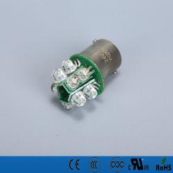 Parti alimentabili dell'indicatore luminoso d'avvertimento del segnale della base LED del Ba di Ba15-Sb/lampadina miniatura