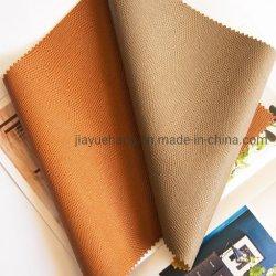 Boa qualidade de PVC em couro artificial para sacos, Saco sintético de couro, de couro decorativas