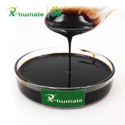 X-Humate 15%の分によって精製される有機物酸の液体