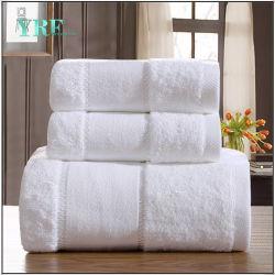 100 хлопок с вышитым пряжи Вся обшивочная ткань из жаккардовой ткани с полотенца