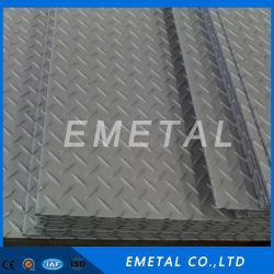 Tisco No. 4 No. 1 2b ba hl Surface 8K Inox 430 409 410 304 Plaque en acier inoxydable avec le meilleur prix