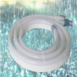 هيكل el من السيليكا مع أنبوب مرن LED 2835/5050/3528 /شريط نيون مرن