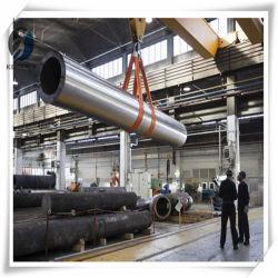 Traitement thermique du tube en acier inoxydable 321H