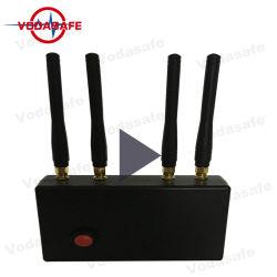 Portátil avançado 100metros Carro Scrambler para 310MHz/315 MHz/390 MHz/433MHz