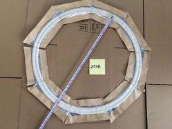 Soldadura de cerámica de respaldo para soldadura de arco
