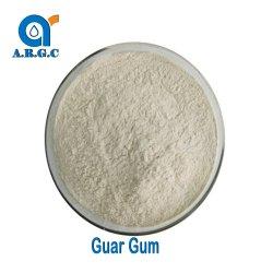 Alta calidad de Goma Guar en polvo aditivo alimentario