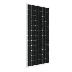 Alta calidad de 72 celdas 300W-360W panel solar monocristalino de TUV, CE, SGS