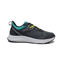 شبكة رجال [رونّينغ شو] حذاء رياضة [برثبل] عرضيّة