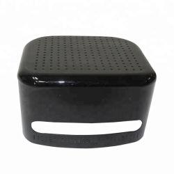 La fábrica China de plástico negro de Thermoform vacío personalizadas Shell TV