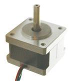 PPS NEMA 電動ステッパモーター、ウィンドシールドワイパー /CCTV モニタ / 自動部品用