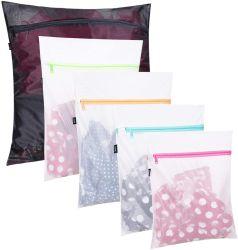 مجموعة من 5 شبكة مغزل حقائب سفر مغزل حقيبة