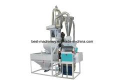 Ореховую муку основную часть машины для обработки питательных веществ