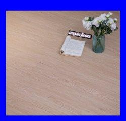 De houten Plank van de Bevloering van pvc van de anti-Brand van de Weerstand van de Misstap van de Vloeren van pvc van de Textuur