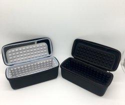 Bluetoothのスピーカーのための防水堅いエヴァの例のハンドバッグ旅行袋