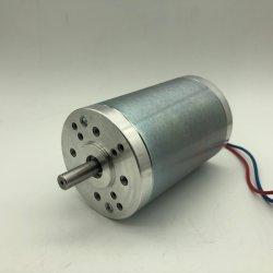 63mm DC Moto com circuito de supressão de EMI/RFI PROTECÇÃO TÉRMICA