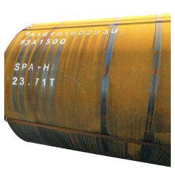 Haltbare Stahlplatte Corten Stahlplatten-Ringe