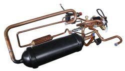 Кондиционер воздуха медные фитинги трубы от 4 Таким образом клапан заднего хода для холодильной установки