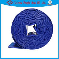 Hochdruck Wasser-Bewässerung-Schlauch 2 Zoll Belüftung-Layflat weicher flexibler