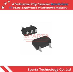 Rt9013-33ГБ с малым падением напряжения Сверхбыстрый выход Pmic-Voltage Regulators-Linear интегральные схемы (IC)