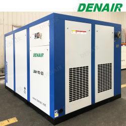 Не портативный воздушный компрессор высокого давления, создающих большую пропускную способность