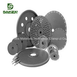 Lame de scie circulaire soudé en béton Diamond meulage Disque de coupe pour la céramique de l'acrylique