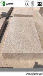 Giallo misty/pietra naturale/Tile pavimento/Tile parete/Tile granito/materiale da costruzione