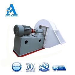 4-72 Ventilator van de Ventilatie van de Ventilator van de Uitlaat van de Lucht van de hoge druk de Plastic Industriële Centrifugaal voor Experimentele Chemische Fabriek ISO