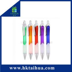 أزياء مخصصة رخيصة قلم على الكرة، قلم إعلانات (TH-pen020)