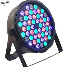 ライトを汚す54X3w RGBW棒KTV DJ