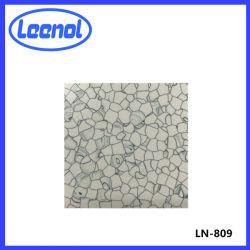 Facile à nettoyer les revêtements de sol en vinyle conductrices tuile en Plastique antistatique ESD Ln-809