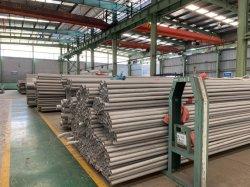 Nahtloses rostfreier und legierter Stahl-Rohr als ASTM A213/A312/A789 AISI 304/316L S31803 S32750
