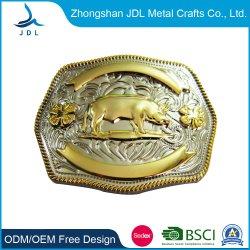 3D personnalisés Logo logo Boucle bronze antique gaufrer les hommes de la mode en Cuir Ceintures en cuir pour les femmes et les hommes (41)