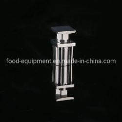 Regelbare Been van de Keuken van het Been van de Apparatuur van de Lijst van het Deel van de keuken het Regelbare