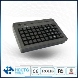 50keys USB Mechanisch Programmeerbaar POS Toetsenbord (KB50)