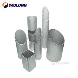 StandardEdelstahl-industrieller Rohr-Hersteller en-10217-7