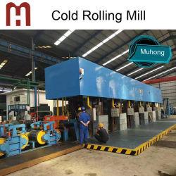 物質的な厚さの冷間圧延製造所の物質的な穏やかな鋼鉄ステンレス鋼を減らす鋼鉄ストリップのコイル