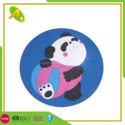 Nouveau mode de conception de Noël de l'acrylique Coasters for wholesale Fashion Logo personnalisé pour la promotion de la Coupe du PVC Coaster cadeaux (09)