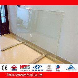 5мм Pb эквивалент прозрачного стекла отведений