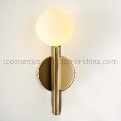 Настенный светильник G9 220V Луны тени устанавливается с одной спальней и гостиной оформлены светодиодный настенный светильник из алюминия акриловый освещения шаровой опоры рычага подвески