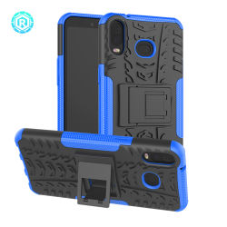 Heißes neues TPU Mobile/Handy-Fall für Samsung-Galaxie A6s