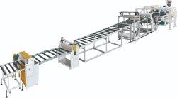Cg/PC/ feuille de plastique PMMA/Machines d'extrusion de plastique de la plaque de décisions