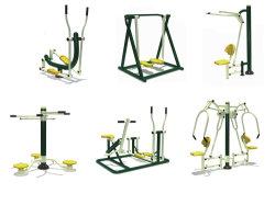 De apparatuur van de Geschiktheid van de Apparatuur van de Oefening van de Leurder van de Kinderen van de Machines van de Opleiding van het Been Openlucht voor Volwassene