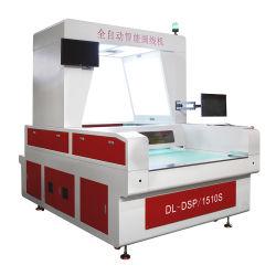 情報処理機能をもった速いスキャンVampのマーキング機械/Shoeのミシン/マーキングの縫うライン