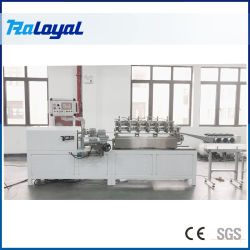 Высокая скорость Multi Автоматическое приспособление для резки бумаги питьевой машины соломы