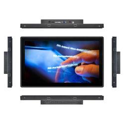 18,5 pouces Pcap TFT LCD moniteur avec écran tactile multi touch