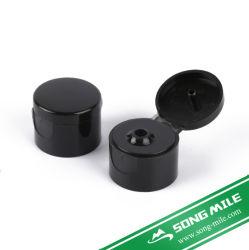 18mm 20mm 24mm 플라스틱 뚜껑 뒤집기 상단 캡(외관) 포장