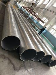 6082 2024 6061 7075アルミ合金のアルミニウム円形の管