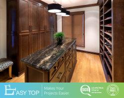 Построить в шкафу твердого дерева старинной дизайн-шкаф